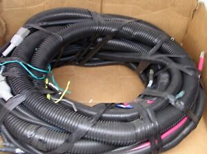 NEW Boston Whaler 350 Outrage Boat Cable Harness BW HARN DC Forward 2105627  | eBayeBay