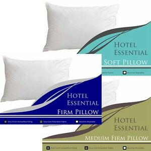 Hotel Essential Luxury Collection Pillow Pillows Soft