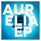 Aurelia EP von Bombee (2013)