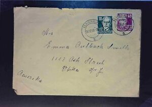 Germany-DDR-1949-Cover-to-USA-Z1645