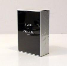 CHANEL BLEU DE CHANEL HOMME PROFUMO UOMO EAU DE TOILETTE EDT 50 ML SPRAY