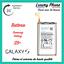 Batterie-Samsung-GALAXY-S5-S6-S7-S8-S9-S10-EDGE-Plus-Neuve-Compatible-Original miniature 11