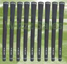 Set of 9 Tour Traction Golf Club Grips at Trade Prices, including club grip tape