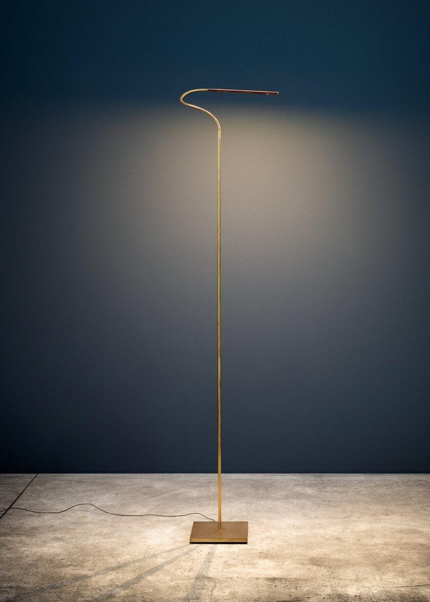 IT- Catellani&Smith - Lola F F F - Lampada da terra  Floor lamp - LFBR 5c5685