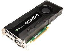 Nvidia 4gb K5000 Graphics Card by Lenovo - PC Computer