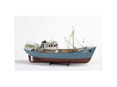 Compiacente Billing Boats Nordkap 1:50 Rc-costruzione Modulare-bb0476-mostra Il Titolo Originale