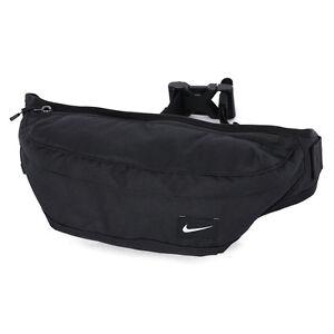 Nike Waist Pack Fanny Bum Waist Bag BA4272-067 Black Waistpack ...