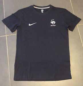 d57afd8058b6f tee shirt Foot bleu marine enfant personnalisé équipe de france 2 ...
