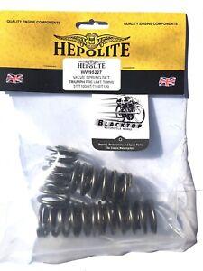 Hepolite-Valve-Spring-Set-Triumph-Pre-Unit-UK-Made-EXPRESS-POST