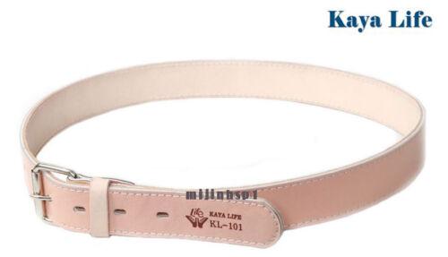 102,103,105,106 Tools Utility Carpenter en cuir souple outil de travail Kaya KL-101