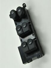 Front Left Door Master Power Window Switch Panel for LHD I30 I30cw 08-11 Elantra