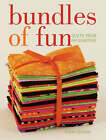 Bundles of Fun: Quilts from Fat Quarters by Karen Snyder (Paperback, 2006)