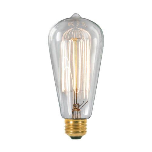 40 Watt Edison Vintage Style Bulb
