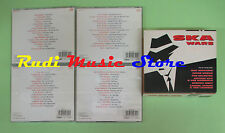 CD SKA WARS 4 CD compilation 1995 JUDGE DREAD BAD MANNERS SELECTER (C33) no mc