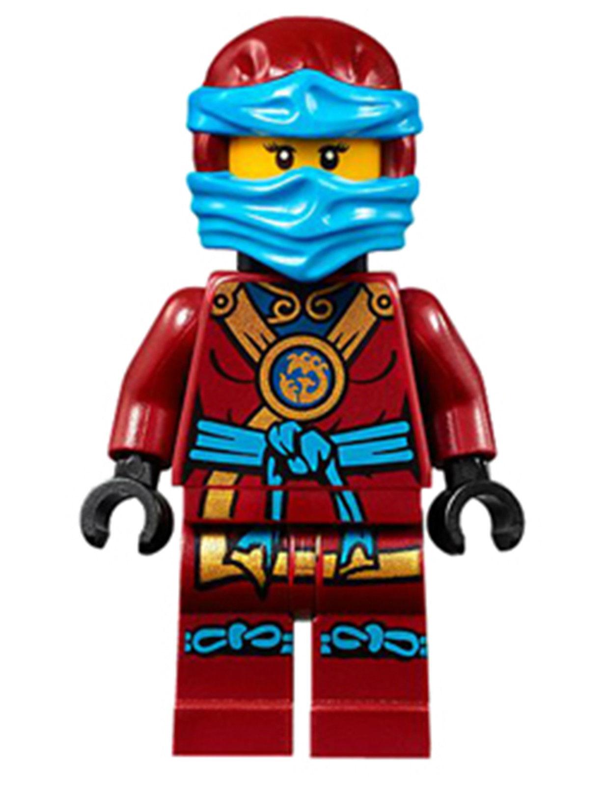 LEGO Ninjago Ninja Minifigures Vintage Great Condition Choose your figure!