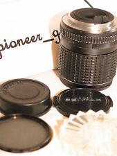 PENTAX SMC-M 135mm 1:3.5 for pentax 35mm slr k-mount camera