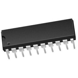 2-x-STMicroelectronics-ST62T10B6-SWD-IC-Processor-Controller-8-Bit-8MHz-OTP-PROM