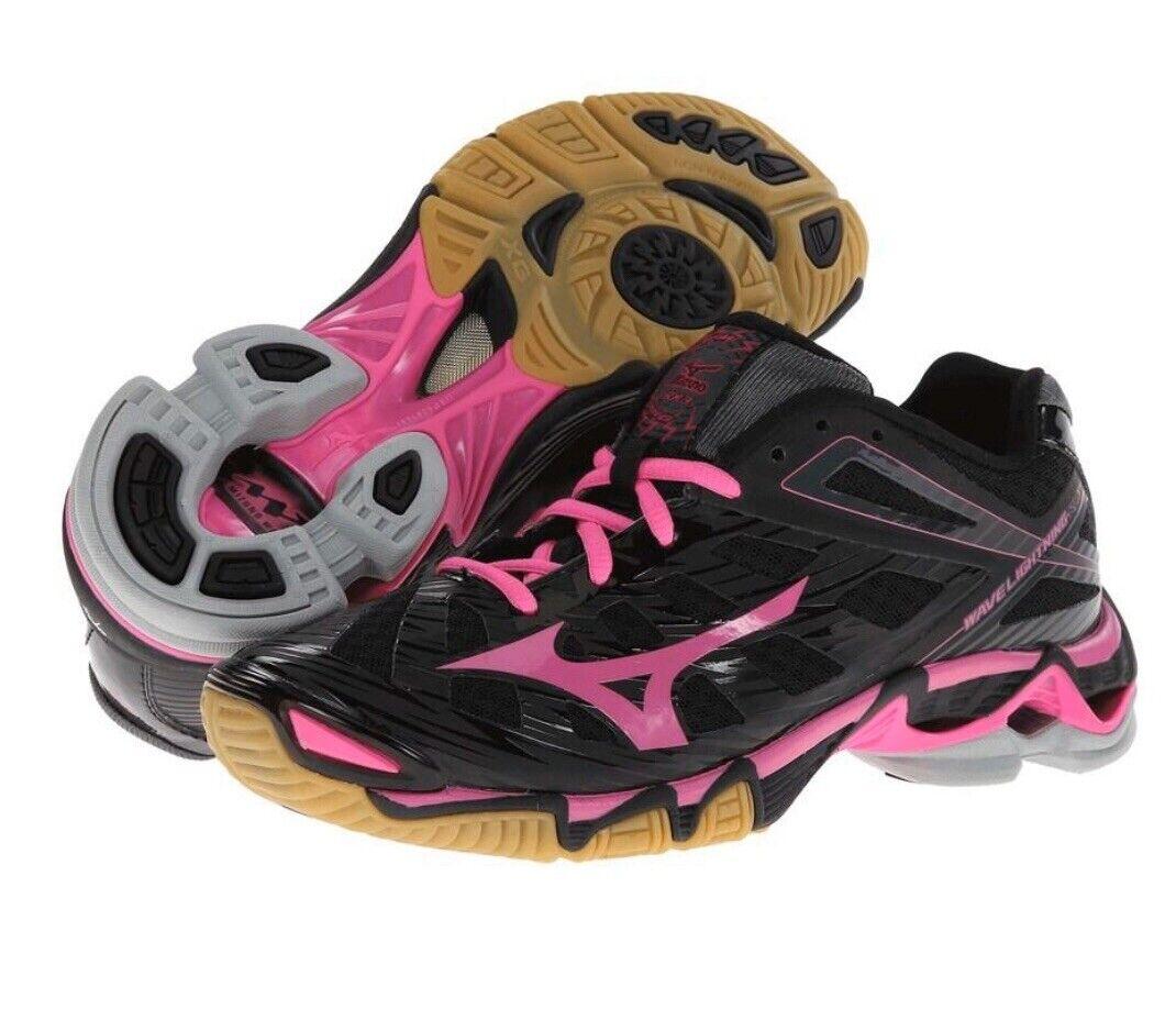 mizuno womens volleyball shoes size 8 x 3 internacional vintage
