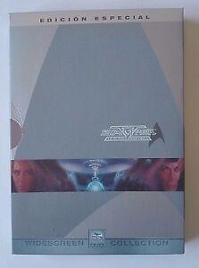 STAR-TREK-V-LA-ULTIMA-FRONTERA-2-DVD-EDICIoN-ESPECIAL-CON-EXTRAS-CASTELLANO