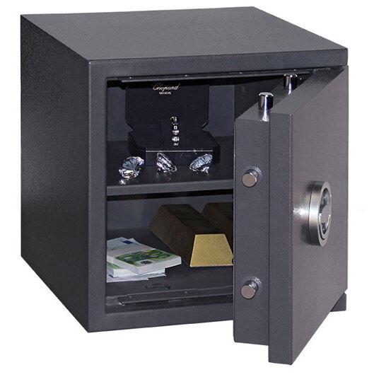 Wertschutz Tresor Möbeltresor Grad 1 EN 1143-1 Security Safe 1 3-31