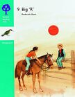 Oxford Reading Tree: Stages 8-9: Woodpeckers Anthologies: 9: Big `R': Big 'R' by Rod Hunt, Jenny Ackland (Paperback, 1987)