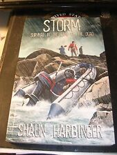 Undead Rain Ser.: Storm Survival in the Land of the Dead by Shaun Harbinger...