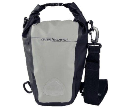 OVERBOARD Waterproof SLR Camera Bag #OB1087BLK