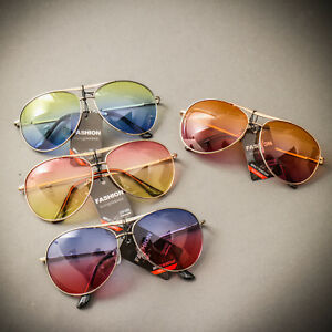 80c0b9cccc69d Image is loading 6X-Bulk-Lot-Wholesle-Aviator-Style-Sunglasses-Metal-