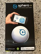 The App-Controlled Robot Ball Packaging May Vary Orbotix S003RW1 Sphero 2.0