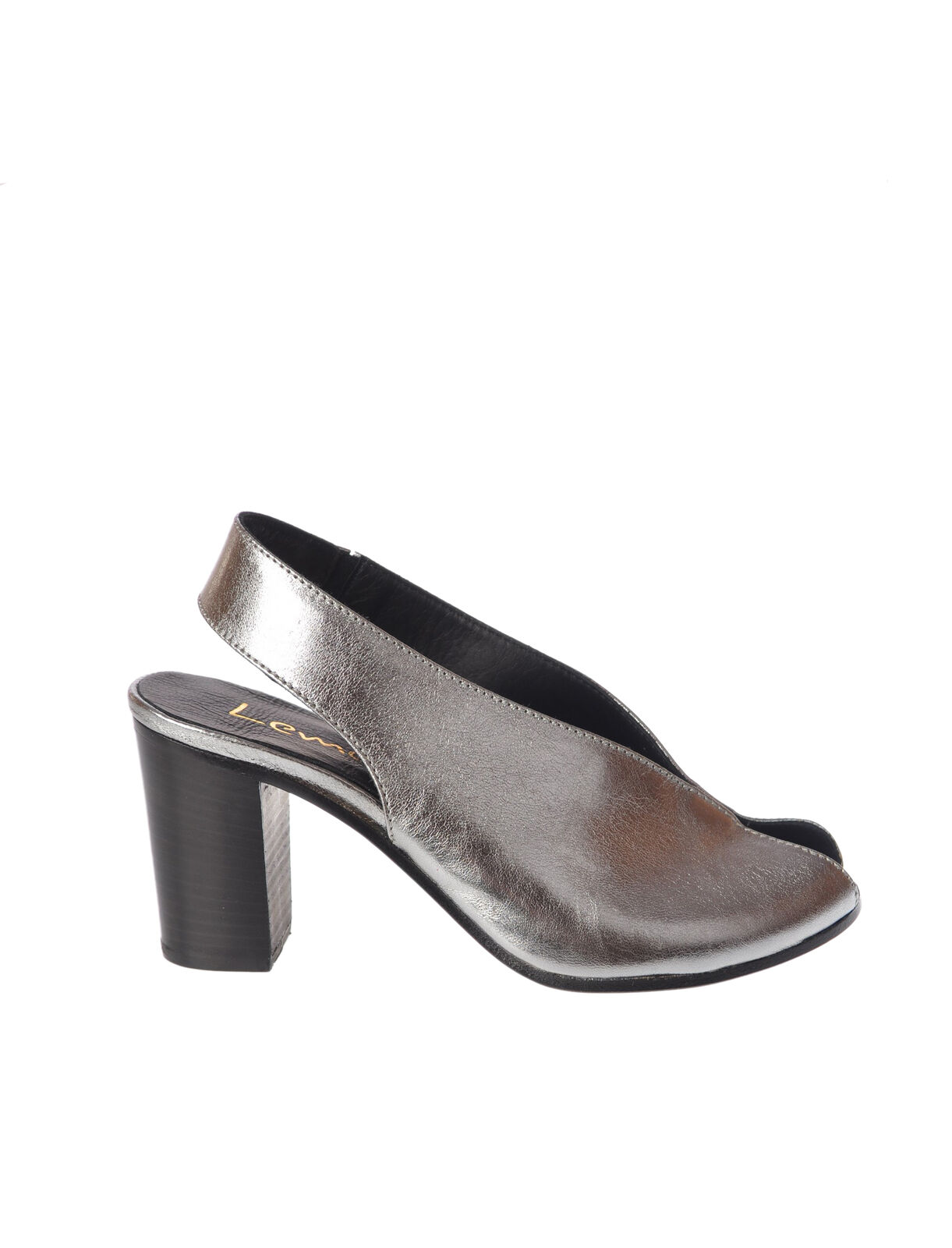 Lemarè - zapatos-Sandals - Woman - plata - 4753206G184112