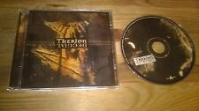 CD Pop Therion - Deggial (10 Song) NUCLEAR BLAST