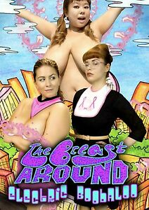 The-Breast-Around-Electric-Boobaloo-DVD-Atomic-Cheesecake-London-Andrews