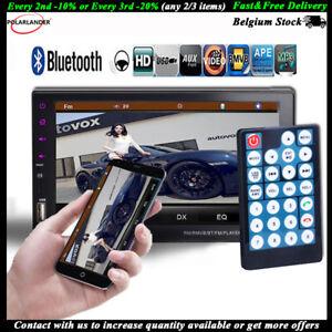 7-034-HD-Bluetooth-Touch-Autoradio-Estereo-MP5-Player-Radio-USB-TF-FM-AUX-IN-2-DIN