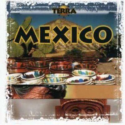 Terra | CD | Mexico (1999) | eBay