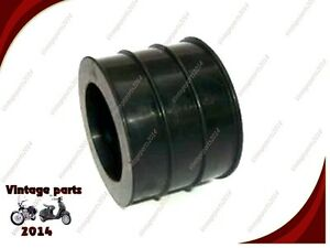 LOT-OF-5-ROYAL-ENFIELD-AIR-FILTER-CARB-CONNECT-TUBE-INTAKE-HOSE