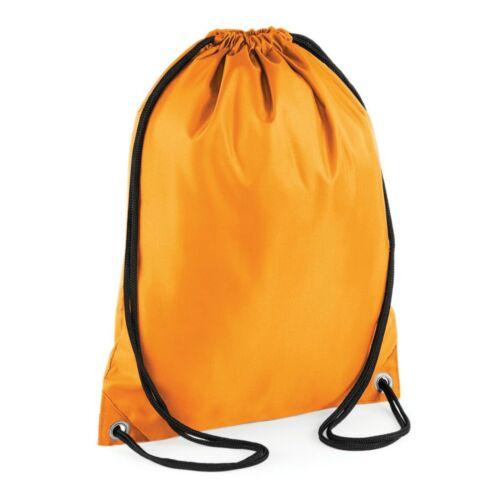 Gym Sack Drawstring Bag School Book Shoe Sport Swim PE Dance Swimming Gymsac Bag