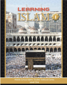 Learning-Islam-Textbook-Level-1-6th-Grade-Paperback