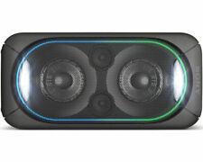 Artikelbild Sony - GTK-XB60 Schwarz, Mobiles Soundsystem, Wireless *NEU*