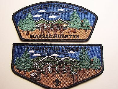 75th Anniversary Tisquantum Lodge #164 ..