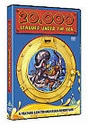 20,000 Leagues Under The Sea (DVD, 2011)