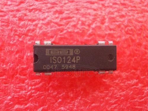 1PCS ISO124P  Encapsulation:DIP,Precision Lowest Cost ISOLATION AMPLIFIER