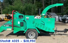 3 Vermeer Bc1000xl Wood Chippers For Sale