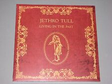 Living in the Past by Jethro Tull (CD, Jul-1990, Chrysalis Records)