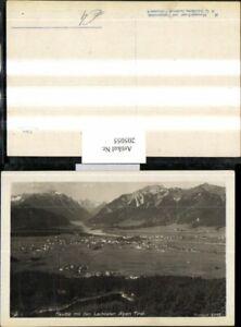 205055-Reutte-m-d-Lechtaler-Alpen-Totale