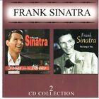 Frank Sinatra - Songs from the Movies/The Song Is You (2007) 2CD NEW SPEEDYPOST