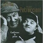 Eddy Louiss - /Michel Petrucciani (Live Recording, 1994)