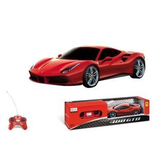 Voiture-telecommandee-1-24eme-voiture-Ferrari-488-vitesse-10km-h