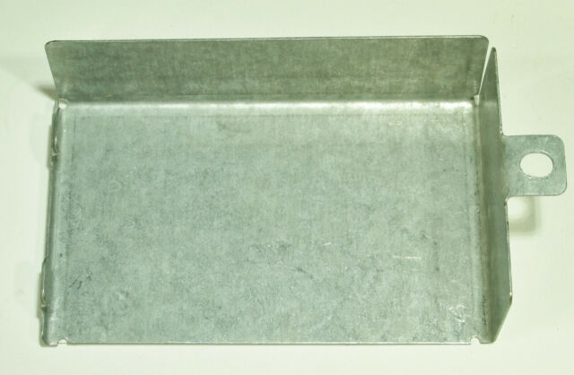 Whirlpool Kenmore Dishwasher Terminal Block Cover 8268991 WP8268991