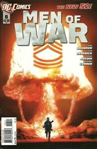 Men-of-War-6-Unread-New-Near-Mint-DC-2011-24