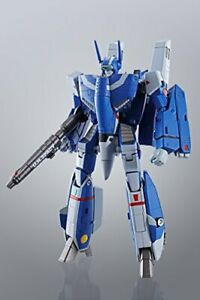 HI-METAL R VF-1J Super Valkyrie Maximilian Jenius Custom Bandai NEW F//S JAPAN